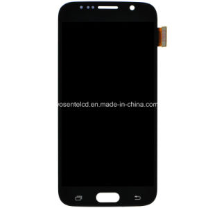 Full Completed LCD for Samsung Galaxy S6 G9200 LCD Display Screen with Touch Screen Digitizer Assembly