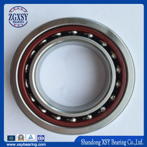 Single Row Angular Contact Ball Bearing (3200) pictures & photos