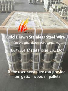 High Quality Stainless Steel Wire 0.025mm - 3 mm pictures & photos