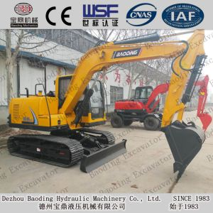 Baoding 150 Tracked Medium and Small Excavators pictures & photos