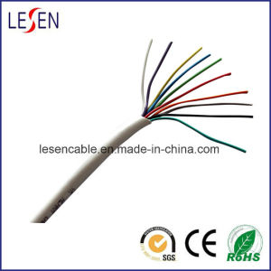 10 Cores Alarm Cable Without Shield pictures & photos