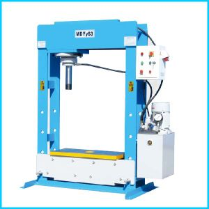 Fulai Power Operated Hydraulic Press Mdyy63 pictures & photos