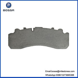 Second Generation Bus Brake Pad for Byd New Energy Wva29311 pictures & photos