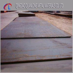 Weathering Steel S355j2wp Steel Sheet pictures & photos