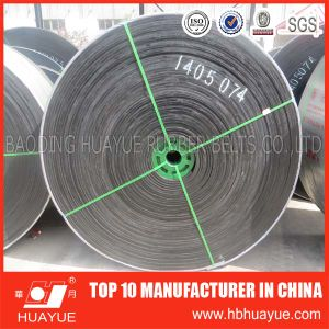 Heavy Duty High Tensile Strength Rubber Conveyor Belt pictures & photos