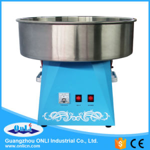 High Quality Professional Candy Floss Machine pictures & photos