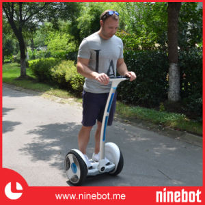 2 Wheels Self-Balancing Electric Thinking Car pictures & photos