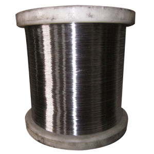 "1/8"" 3.2mm 4.0mm 7X7/1X19/7X19 Stainless Steel Balustrading / Railing Wire"
