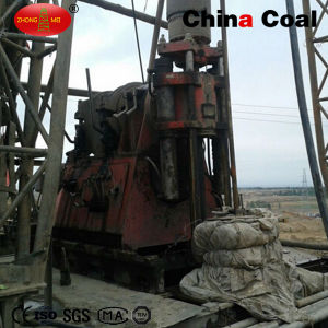 Small Farm Irrigation Portable Water Well Drilling Rig Equipment pictures & photos