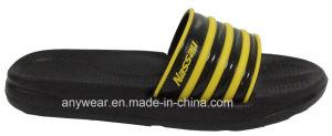 EVA Sandal Shoes Men Comfort Slippers (815-6587) pictures & photos