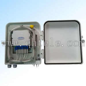 Gw-8d Splitter Terminal Box -- Plug in Splitter pictures & photos