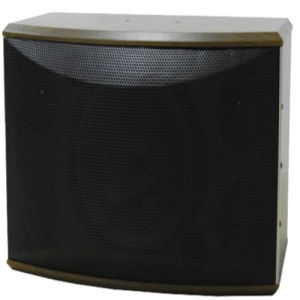 10inch 3-Way Full Range Karaoke KTV Professional Loudspeaker PA Speaker pictures & photos