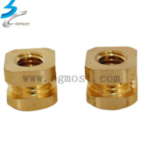 Lost Wax Casting Precision Hardware Stainless Steel Fastener pictures & photos