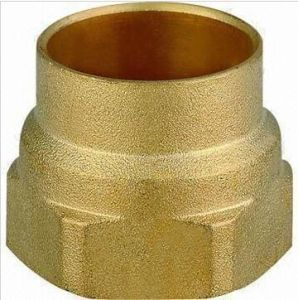 High Quality Copper Pipe Fitting OEM pictures & photos