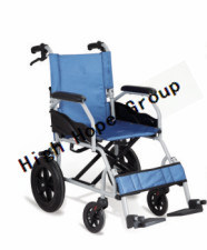 High Hope Medical - Aluminium Alloy Manual Wheelchair-Ky863abj&Ky863labj pictures & photos