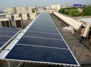 High Efficiency 360W CIGS Thin Film Flexible Solar Panel (FLEX-02W) pictures & photos