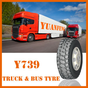 Bus Tire, Truck Tyre, 1200r24, Inner Tube Tyre pictures & photos