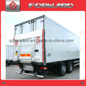 Hydraulic Vehicles Tail Lift pictures & photos