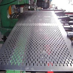 1mm Perforated Metal for Building Material/Perforated Metal for Decorative Screen pictures & photos