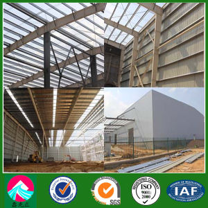 Steel Frame Building Construction (XGZ-SSB135) pictures & photos