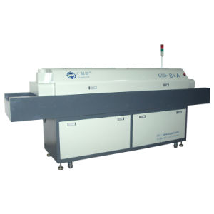 China′s First Brand Reflow Oven pictures & photos