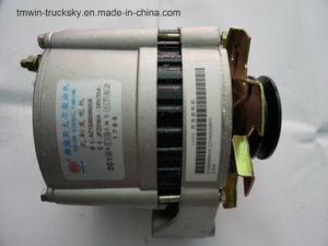 Weichai Spare Parts Alternator Genuine (AZ1500098058) pictures & photos