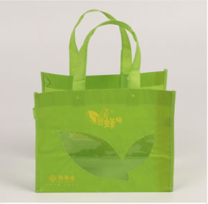 Promotion Wholesale Nonwoven Hand Bags pictures & photos