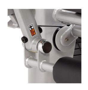 Ce Approved Hoist Gym Equipment Leg Extension & Leg Curl (SR1-45) pictures & photos