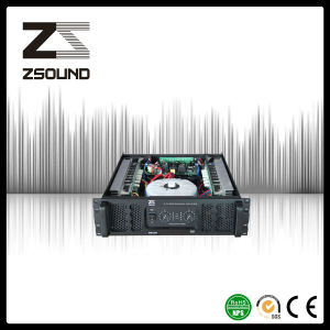 Zsound MS 1200W Linear Arrayed Speaker Power AMPS pictures & photos