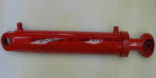 Loader Hydraulic Cylinder, Loader Cylinder, Arm Cylinder, Boom Cylinder, Bucket Cylinder, Steering Cylinder pictures & photos