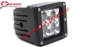 12W CREE LED Work Lights for Jeep, SUV pictures & photos