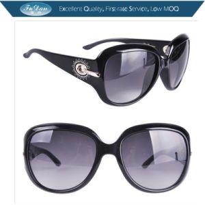 D28EU Diamond Brand Logo Fashion Sunglasses pictures & photos