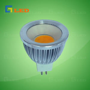 3W Dimmable LED Spot Light MR16
