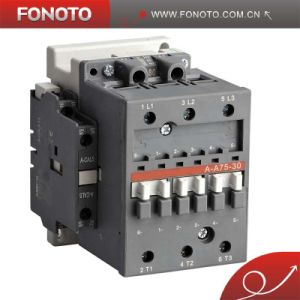 3 Phase a Series AC Contactor a-A75-30-11 Cjx7-75-11 pictures & photos