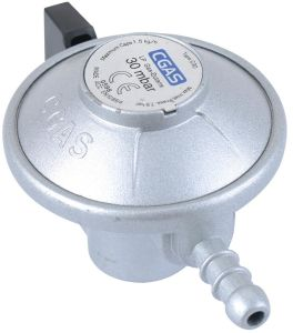 LPG Compact Low Pressure Gas Regulator (C11G53U30) pictures & photos