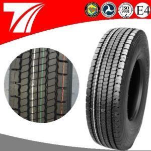 Radial Truck Tire (295/80R22.5, 12R22.5, 315/80R22.5)