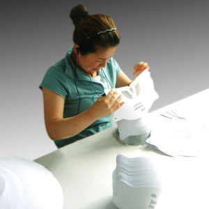 Disposable Paper Paint Strainer for Car Refinish pictures & photos