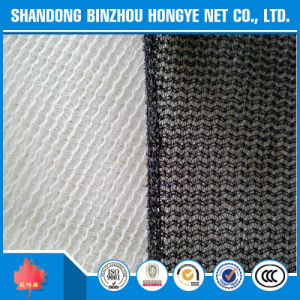HDPE Plastic Sunshade Net in Flat Wire and Round Wire pictures & photos