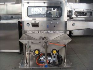 Chocolate Enrobing Machine (A) pictures & photos