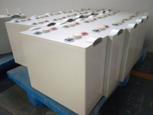 Gel Battery, Solar Battery, Power Battery, 2V 800ah Battery pictures & photos