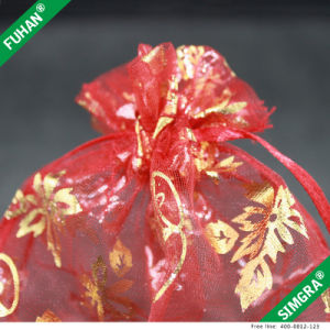 Organza Bags Jewellery Bag OEM pictures & photos