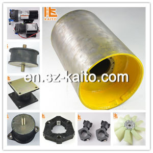 Dynapac Spare Parts Rubber Cushion of Road Roller pictures & photos