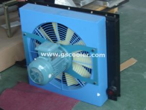 AC Motor Drive Oil Cooler for Engineering Vehicles (H1400) pictures & photos