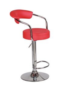 PVC Bar Chair (T-305G)