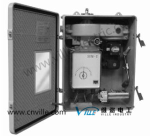 Indicator Controller of on-Load Tap Changer Transformer Switch Controller pictures & photos