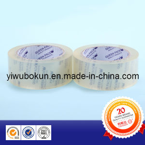 Clear Transparent Adhesive Packaging Tape for Sealing pictures & photos