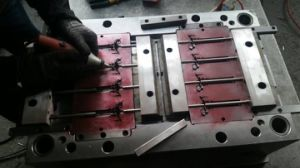 Injection Mould for ABS Pen pictures & photos