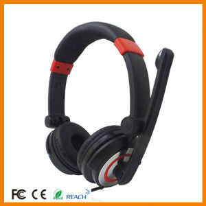 Best Stereo Headphone with Microphone Gaming Headset pictures & photos