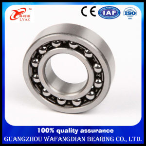 Motorcycle Trailer 1304 Self-Aligning Ball Bearing 1304 Bearing pictures & photos