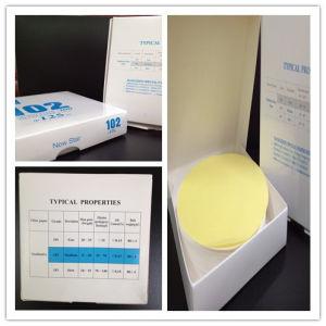 Qualitative Filter Paper-Medium Speed pictures & photos